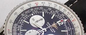 航空計算尺の使い方/ ブライトリング ナビタイマー
