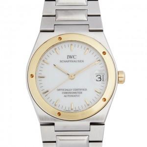 耐磁時計 – IWC インヂュニア 3521-003