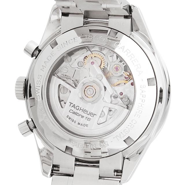 タグホイヤー カレラ クロノグラフについて 腕時計総合情報メディア