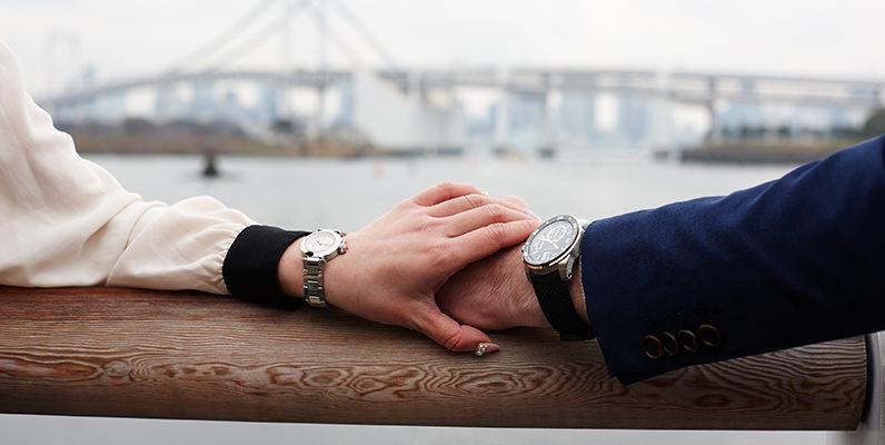 女性へのプレゼントにお勧めしたい高級腕時計6選