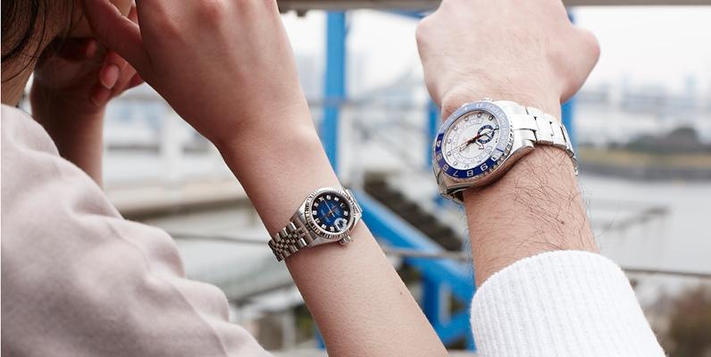 factory authentic e645a f222c 女性へのプレゼントにお勧めしたい高級腕時計6選   腕時計総合 ...