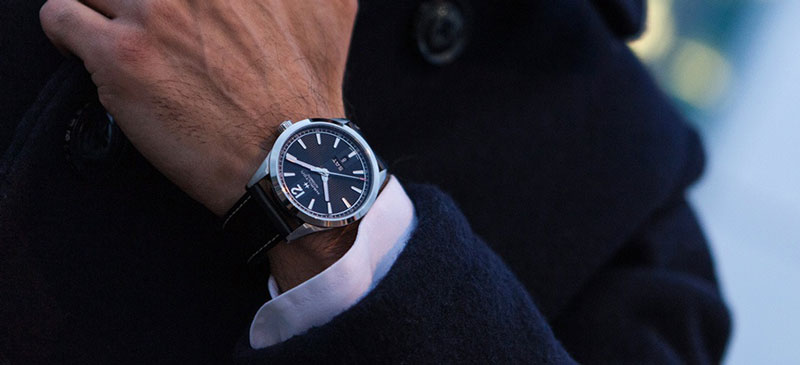 20代男性におすすめしたい人気のメンズ高級腕時計7選