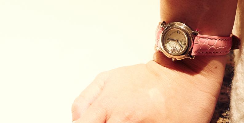 いまどき高級腕時計
