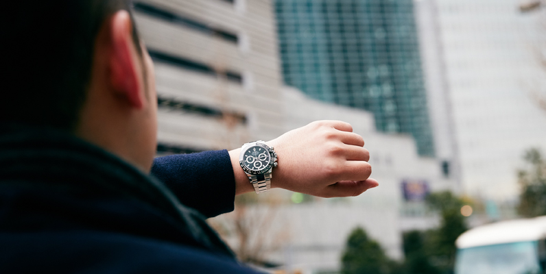 腕時計選びのためのお勧め記事
