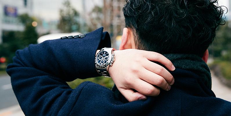 【時計のプロが選ぶ】 40代男性におすすめしたいロレックスBEST6