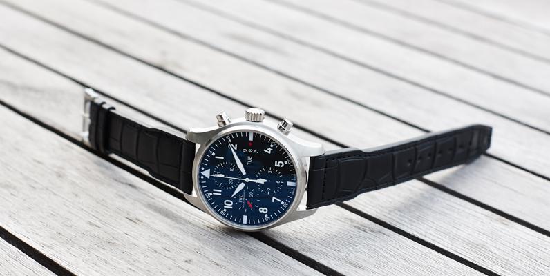 買うならこれ!いまどき高級腕時計名鑑 -メンズ編-