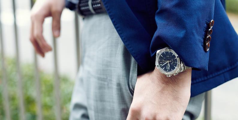 20万円以下で買える人気高級腕時計をまとめてみました。