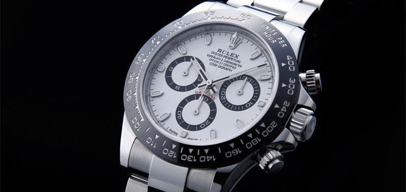ロレックス デイトナ 腕時計