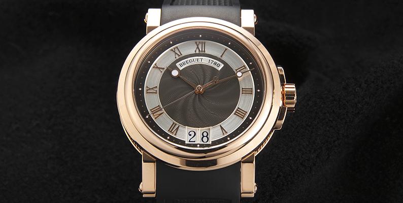 ブレゲ 時計
