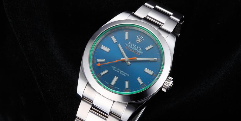 ロレックス 時計