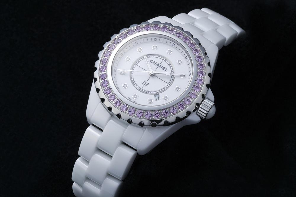 timeless design f6980 cdb5b シャネルJ12 人気モデル10選。オシャかわ女子にお勧めしたい時計 ...