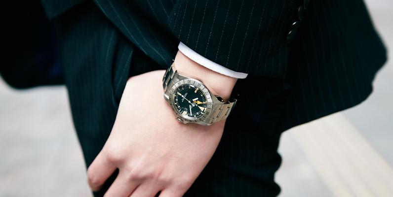 私がアンティーク時計をお勧めする理由