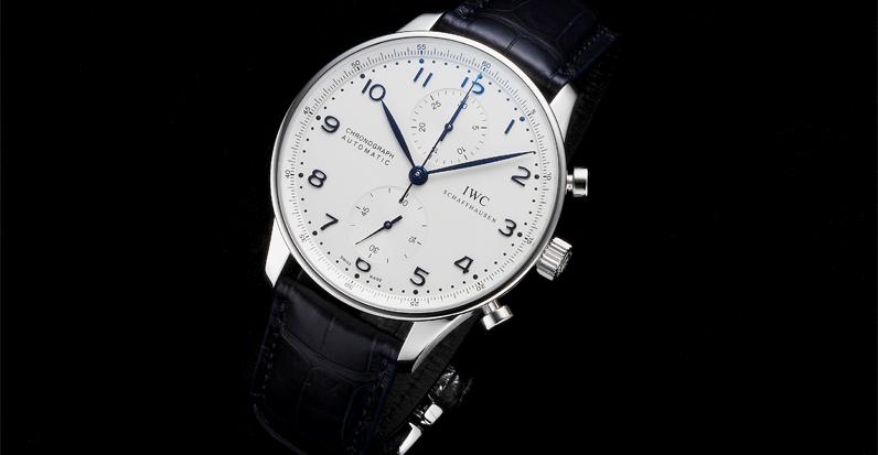 ポルトギーゼ 時計
