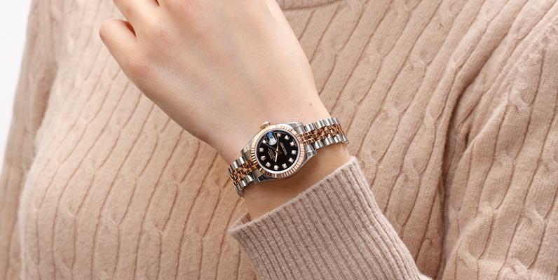 best cheap af35f a7f56 腕時計選びに迷ったらコレ!かわいいレディース時計10選 ...