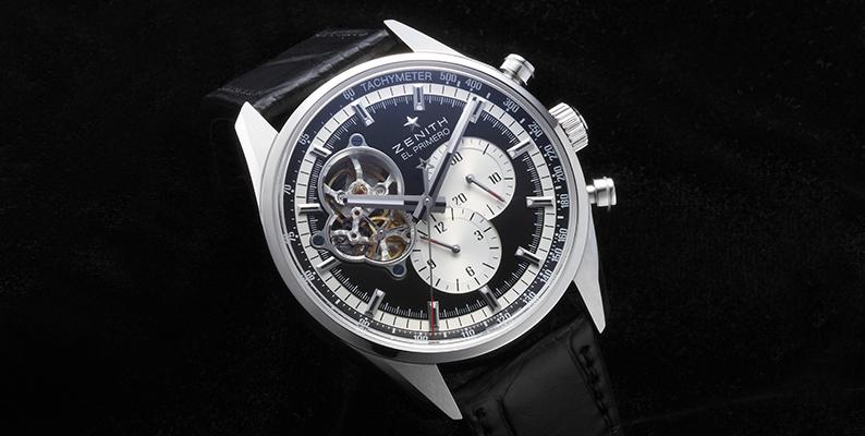【腕時計の基本】クロノグラフとは?その種類と使い方