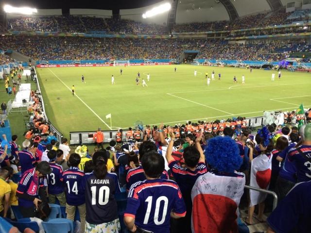 ウブロ FIFA