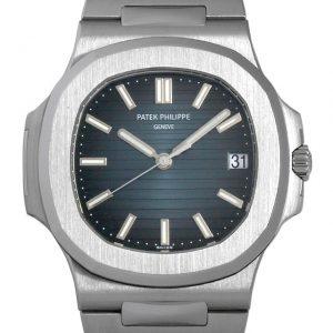 2017年 これから価格高騰しそうな高級腕時計 パテックフィリップ ノーチラス 5711/1A
