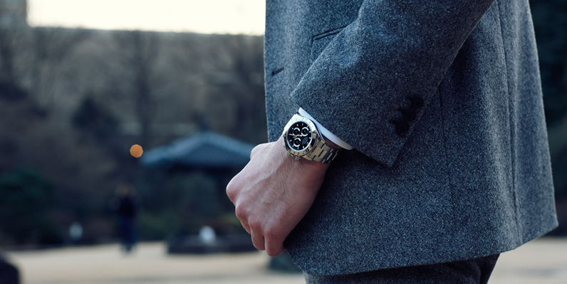 2018年 これから価格高騰しそうな高級腕時計