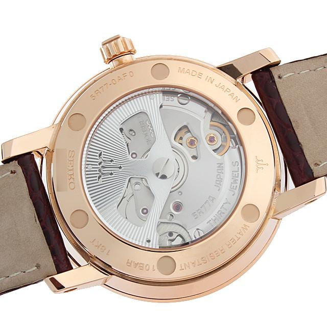 腕時計 自動巻き ローター