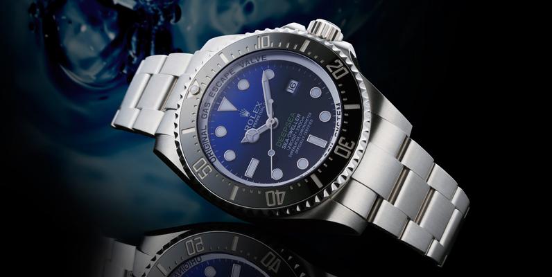 腕時計の防水性能|その正しい知識と使い方
