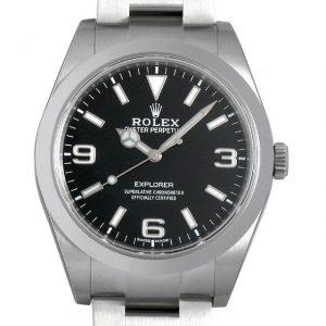 ロレックス エクスプローラー 214270 最新型