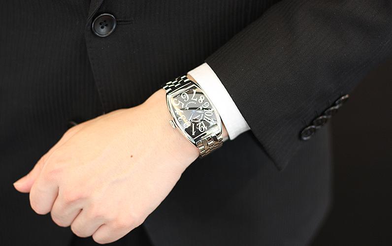 腕時計 腕回り15cm
