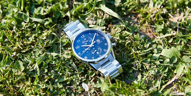 夏にお勧めしたい人気のメンズ高級腕時計20選