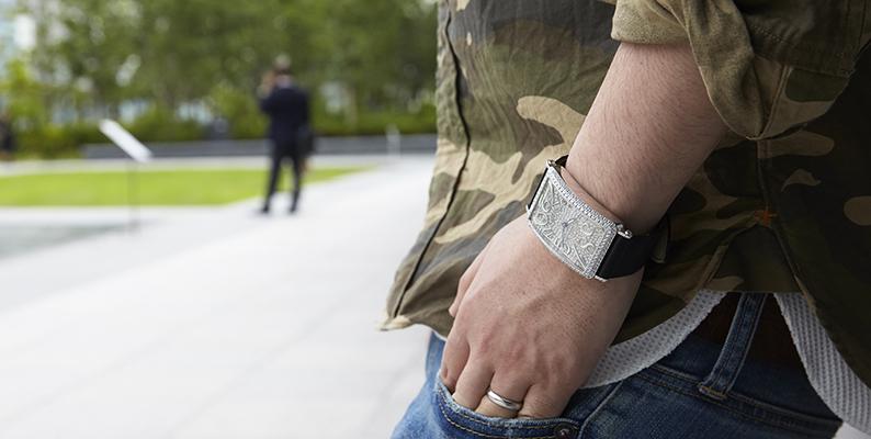 これはカッコイイ!デザイン100点満点のオシャレな腕時計を集めてみました。