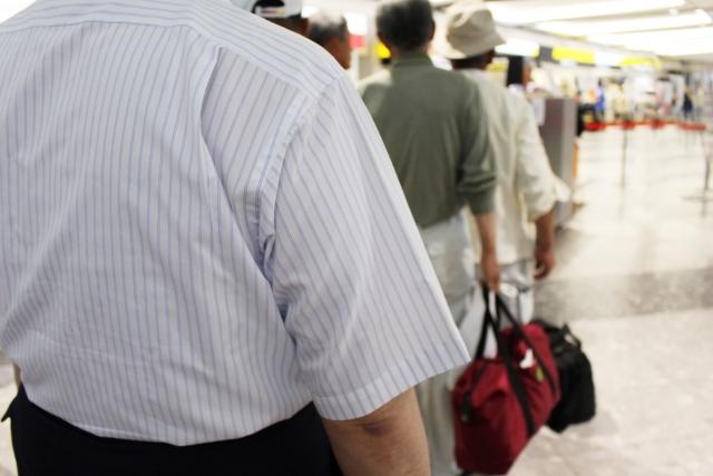 空港 関税