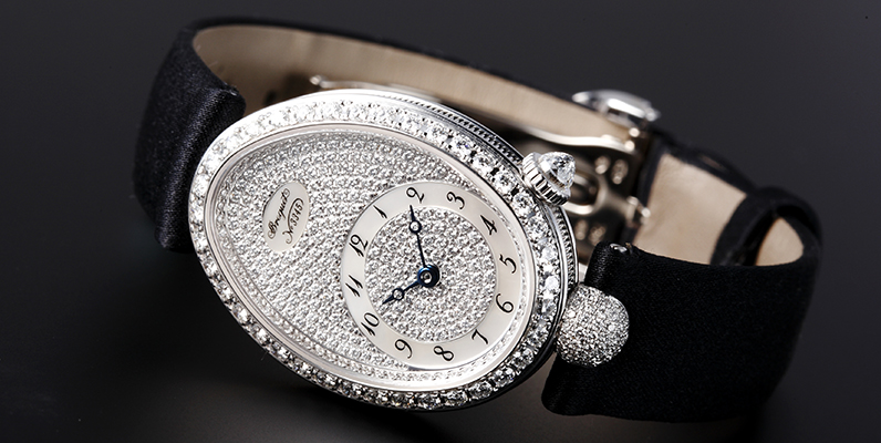 newest 81db3 45933 他の人と差をつける!超高級腕時計ブレゲ レディース編 | 腕時計 ...