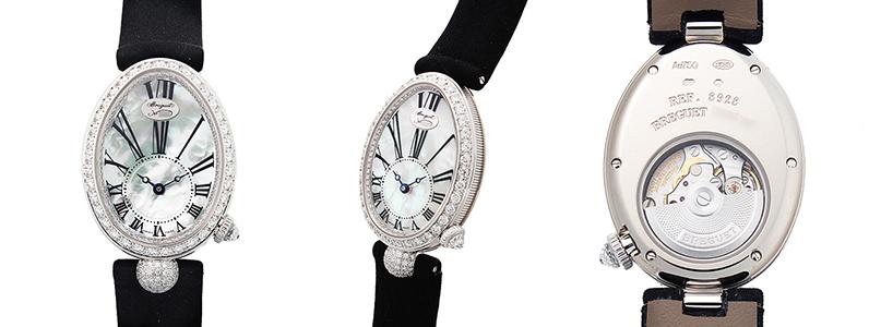newest 8ce5f 6ffe6 他の人と差をつける!超高級腕時計ブレゲ レディース編 | 腕時計 ...