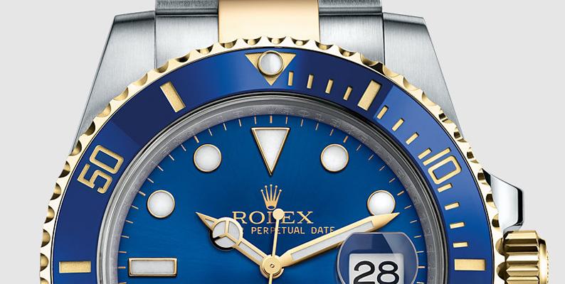new style 828b3 3f4ea ロレックスの定番ダイバーズウォッチ「青サブ」の歴史に迫る ...