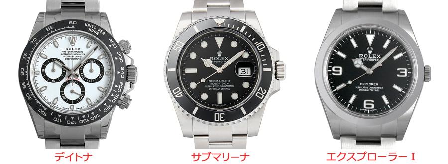 uk availability 301d5 494e9 今更聞けない!ロレックスに関する素朴な「30」の疑問 | 腕時計 ...