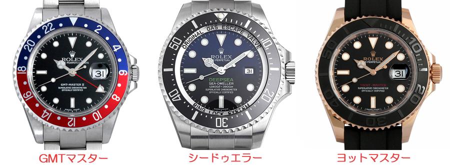 uk availability 87468 585a2 今更聞けない!ロレックスに関する素朴な「30」の疑問 | 腕時計 ...