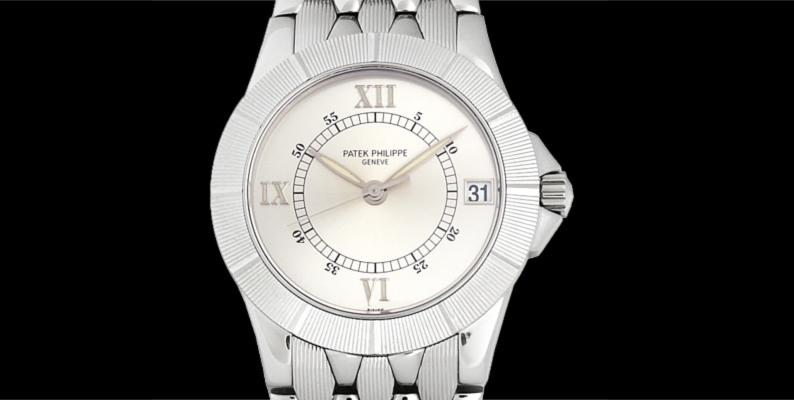 個性溢れる時計 パテックフィリップ「ネプチューン」「スカルプチャー」