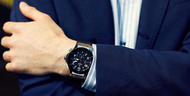 10年後も価値が下がらない腕時計ブランド5選