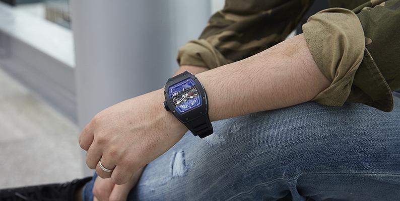 超高級時計 リシャールミル。高いのになぜ売れる?その驚きの価格やブランド戦略を徹底解説!