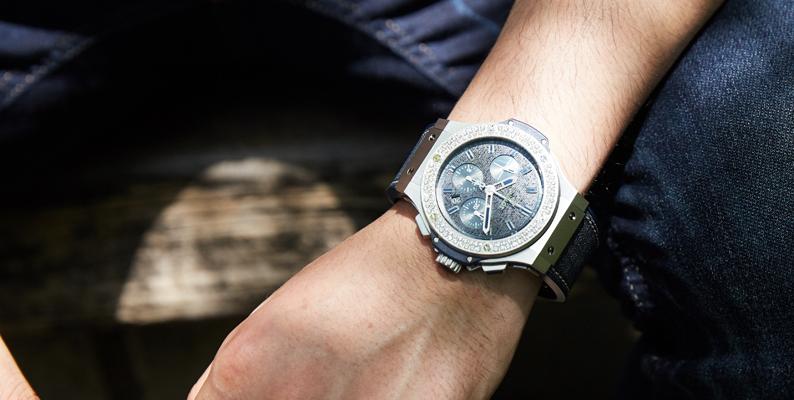 sale retailer 905ce d9c77 10年後も価値が下がらない腕時計ブランド5選 | 腕時計総合情報 ...