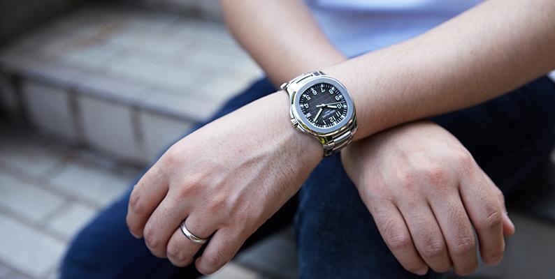 「品格」と「カリスマ性」を持つ最高級腕時計パテックフィリップ。その選び方とは