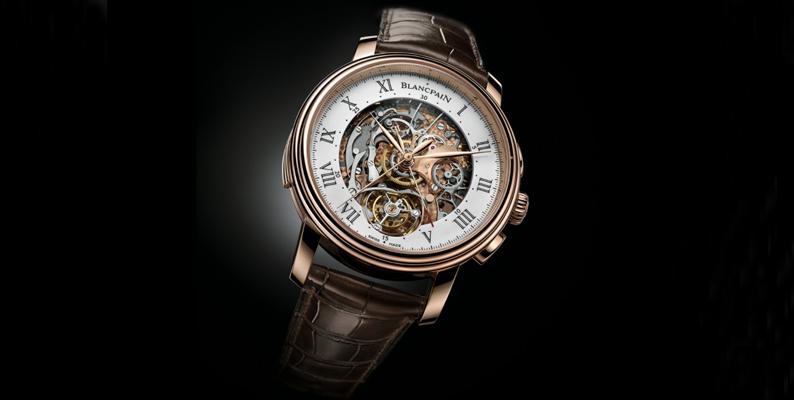 世界最古の時計ブランド ブランパンの魅力を徹底解説!