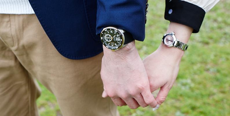 喜ばれること間違いなし!プレゼントに最適なメンズ高級腕時計10選!【保存版】