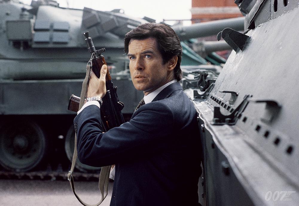 007 ジェームズ ボンド