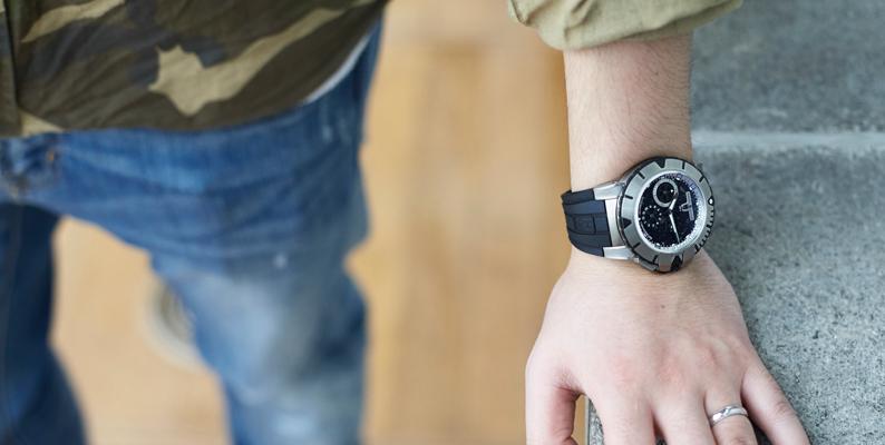 【メンズ必見!】ハリーウィンストンのカッコいい腕時計はこれだ!!
