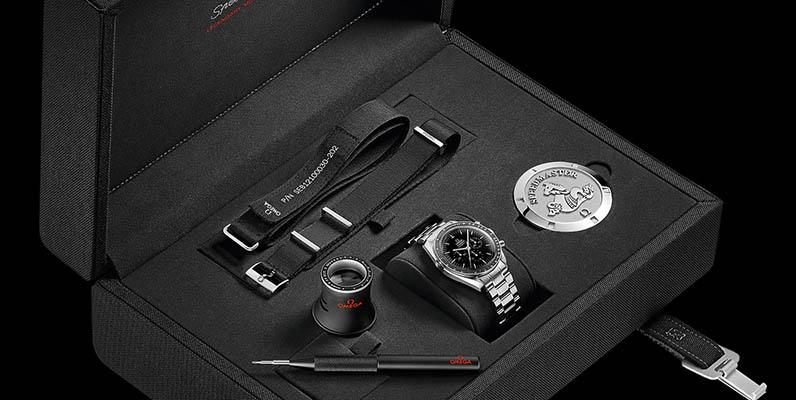 高級腕時計の多彩な付属品【各ブランドまとめ】