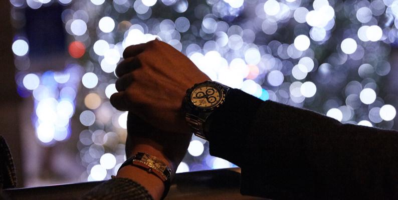 クリスマスプレゼントにお勧めしたいレディース高級腕時計10選