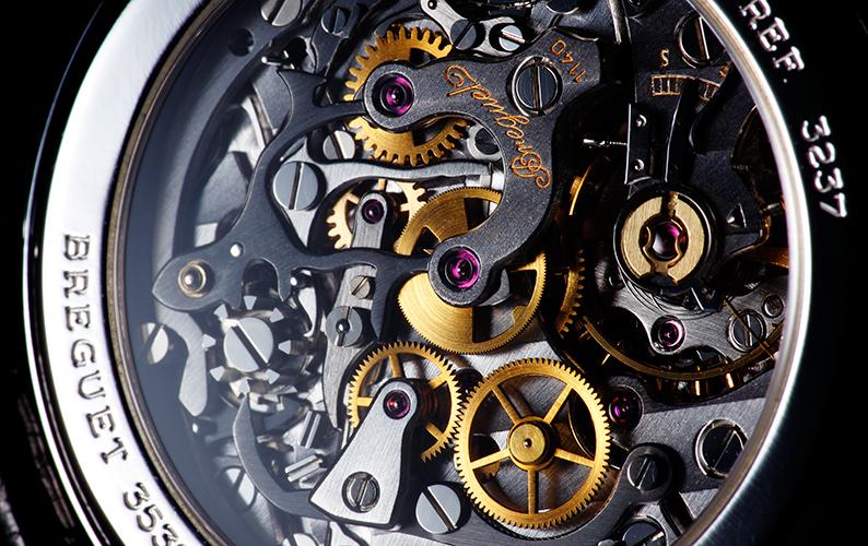 機械式時計