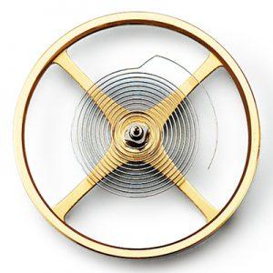 機械式時計 天輪