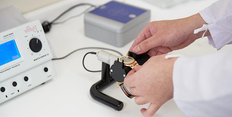 【腕時計のQ&A】機械式時計の精度ってどれくらいなの?