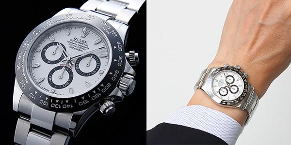 buy popular b5260 36773 ロレックス 新型デイトナ