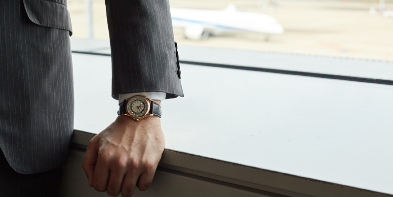 """ロレックスを超える美しさ。世界の""""超高級腕時計ブランド""""7選"""